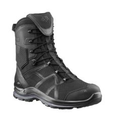 LetZHelp HAIX Black Eagle Athletic 2.0 T high/black/Sidezipper