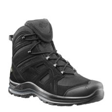 LetZHelp HAIX Black Eagle Athletic 2.0 V GTX mid/black