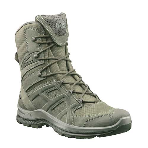 LetZHelp HAIX Black Eagle Athletic 2.0 V GTX high/sage