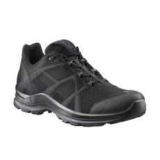 LetZHelp HAIX Black Eagle Athletic 2.1 T low/black