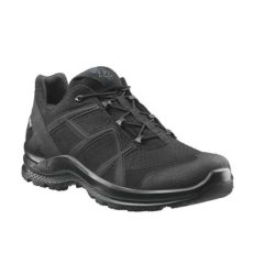LetZHelp HAIX Black Eagle Athletic 2.1 GTX low/black