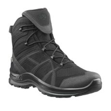 LetZHelp HAIX Black Eagle Athletic 2.1 GTX mid/black