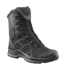 LetZHelp HAIX Black Eagle Athletic 2.1 GTX high/black