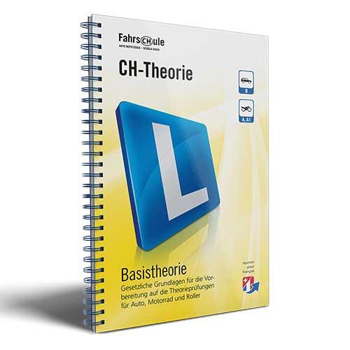 LetZHelp Theorie Buch