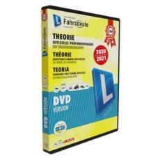 LetZHelp FahrsCHule Theorie DVD