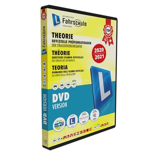 LetZHelp Theorie-offizielle-Pruefungsfragen-DVD-multilanguage