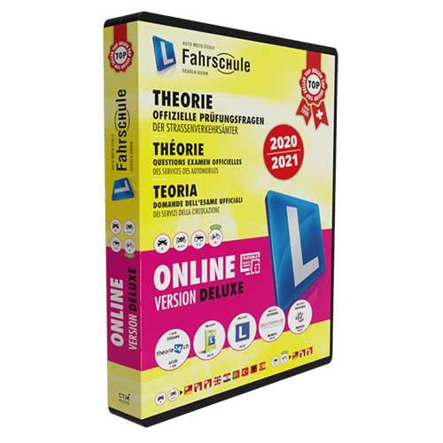 LetZHelp Theorie Online Deluxe