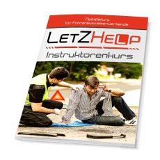 LetZHelp-Kursunterlagen-Nothilfekurs-Instruktorenkurs