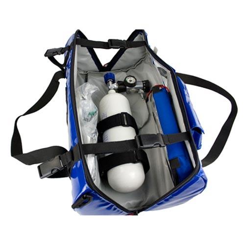 Sauerstofftasche / Notfalltasche O2