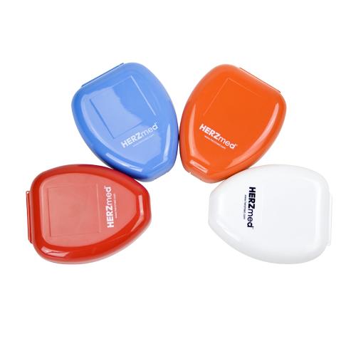 Taschenbeatmungsmasken