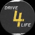 Logo Fahrschule Drive 4 Live