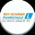 Logo Fahrschule Roy Schaerer