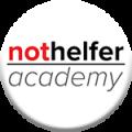 Logo Nothelfer Academy